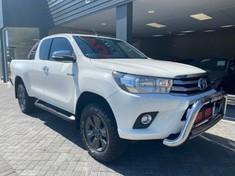2016 Toyota Hilux 2.8 GD-6 Raider 4x4 Extended Cab Bakkie North West Province Rustenburg_2