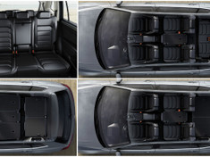 2020 Volkswagen Tiguan AllSpace 1.4 TSI CLINE DSG 110KW Gauteng Johannesburg_2