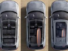 2020 Volkswagen Tiguan AllSpace 1.4 TSI CLINE DSG 110KW Gauteng Johannesburg_3