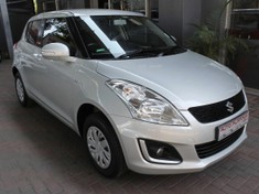 2017 Suzuki Swift 1.2 GL Gauteng
