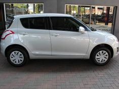 2017 Suzuki Swift 1.2 GL Gauteng Pretoria_3