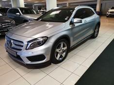 2015 Mercedes-Benz GLA-Class 200 CDI Auto Western Cape