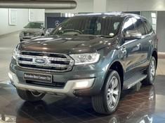2016 Ford Everest 3.2 LTD 4X4 Auto Western Cape