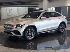 2019 Mercedes-Benz GLC Coupe 220d 4MATIC Western Cape