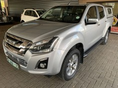 2018 Isuzu KB Series 300 D-TEQ LX AT 4X4 Double Cab Bakkie Mpumalanga Secunda_0