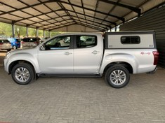 2018 Isuzu KB Series 300 D-TEQ LX AT 4X4 Double Cab Bakkie Mpumalanga Secunda_1