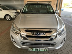 2018 Isuzu KB Series 300 D-TEQ LX AT 4X4 Double Cab Bakkie Mpumalanga Secunda_3