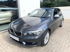 2016 BMW 1 Series 118i 5DR Auto (f20) Gauteng