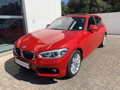 2019 BMW 1 Series 120i 5DR Auto (f20) Gauteng