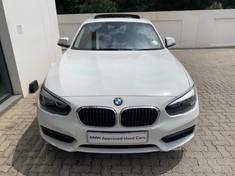 2015 BMW 1 Series 120i 5DR Auto f20 Gauteng Johannesburg_1