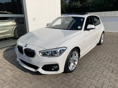 2015 BMW 1 Series 120i M Sport 5-Door Auto Gauteng