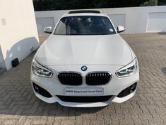 2015 BMW 1 Series 120i M Sport 5-Door Auto Gauteng Johannesburg_1