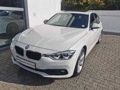 2017 BMW 3 Series 320D Auto Gauteng Johannesburg_0
