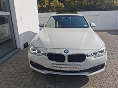 2017 BMW 3 Series 320D Auto Gauteng Johannesburg_2