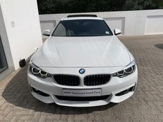 2019 BMW 4 Series 440i Gran Coupe M Sport Auto Gauteng Johannesburg_1