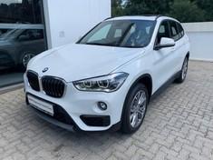 2019 BMW X1 sDRIVE18i Auto Gauteng Johannesburg_0