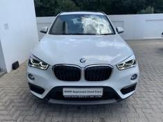 2019 BMW X1 sDRIVE18i Auto Gauteng Johannesburg_1