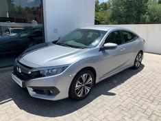 2018 Honda Civic 1.8 Elegance CVT Gauteng