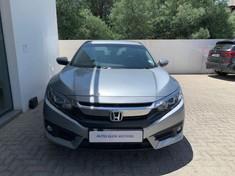 2018 Honda Civic 1.8 Elegance CVT Gauteng Johannesburg_1