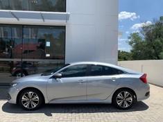 2018 Honda Civic 1.8 Elegance CVT Gauteng Johannesburg_2