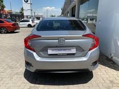 2018 Honda Civic 1.8 Elegance CVT Gauteng Johannesburg_4