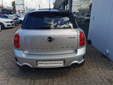 2016 MINI Cooper S Countryman Gauteng Johannesburg_4