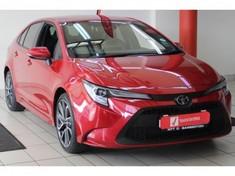 2020 Toyota Corolla 2.0 XR CVT Mpumalanga