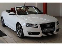 2011 Audi A5 2.0 Tfsi Quatt Cab Stronic  Mpumalanga