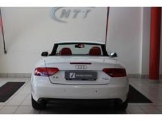 2011 Audi A5 2.0 Tfsi Quatt Cab Stronic  Mpumalanga Barberton_1