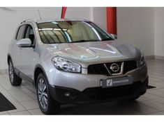 2011 Nissan Qashqai 2.0 Acenta  Mpumalanga