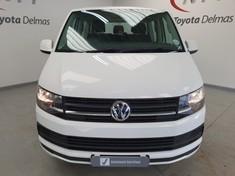 2018 Volkswagen Kombi T6 KOMBI 2.0 TDi Trendline Mpumalanga Delmas_1
