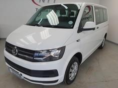 2018 Volkswagen Kombi T6 KOMBI 2.0 TDi Trendline Mpumalanga Delmas_2