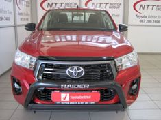 2020 Toyota Hilux 2.4 GD-6 RB SRX P/U E/CAB Mpumalanga