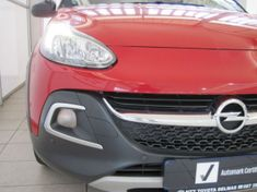 2016 Opel Adam 1.0T Rocks 3-Door Mpumalanga White River_2