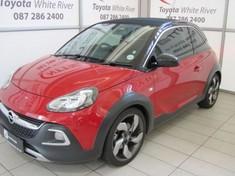 2016 Opel Adam 1.0T Rocks 3-Door Mpumalanga White River_4