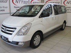 2016 Hyundai H1 2.5 CRDI Wagon Auto Mpumalanga White River_3