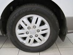 2016 Hyundai H1 2.5 CRDI Wagon Auto Mpumalanga White River_4