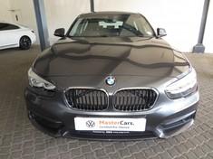 2017 BMW 1 Series 118i 5DR Auto f20 Western Cape Stellenbosch_1