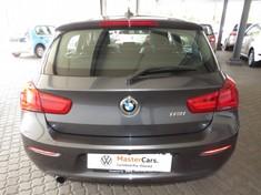 2017 BMW 1 Series 118i 5DR Auto f20 Western Cape Stellenbosch_4