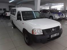 2018 Nissan NP300 Hardbody 2.0i LWB Single Cab Bakkie Free State