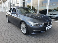 2014 BMW 3 Series 320i Luxury Line A/t (f30)  Western Cape