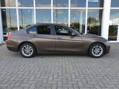 2013 BMW 3 Series 320i  At f30  Western Cape Tygervalley_1