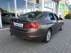 2013 BMW 3 Series 320i  At f30  Western Cape Tygervalley_2