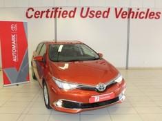 2015 Toyota Auris 1.6 XR Western Cape