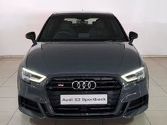2020 Audi S3 SPORTBACK STRONIC (228KW) Western Cape