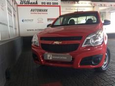 2017 Chevrolet Corsa Utility 1.4 Ac Pu Sc  Mpumalanga Witbank_1