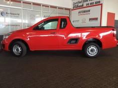 2017 Chevrolet Corsa Utility 1.4 Ac Pu Sc  Mpumalanga Witbank_2