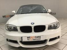 2013 BMW 1 Series 125i Convertible At  Gauteng Centurion_2