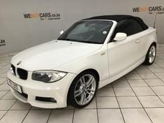2013 BMW 1 Series 125i Convertible At  Gauteng Centurion_3