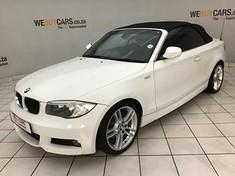 2013 BMW 1 Series 125i Convertible At  Gauteng Centurion_4